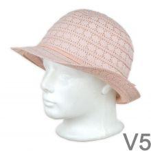 Alison csipkés kalap