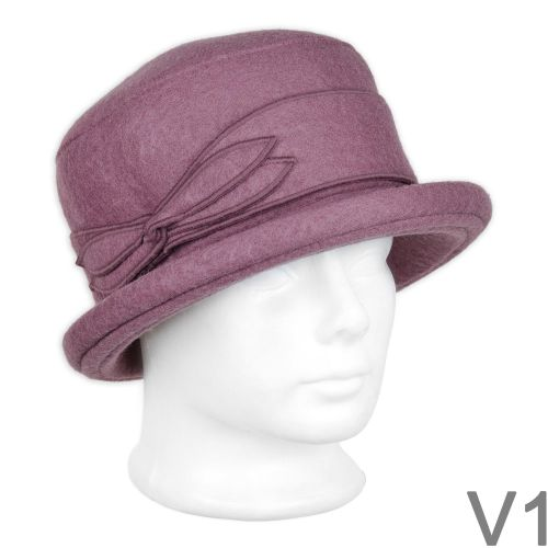 Anette szivacsos kalap