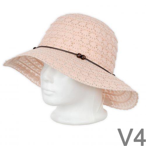 Angelina csipkés kalap