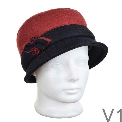 Audrey kalap