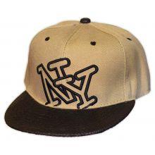 Baseball sapka egyszínű NY