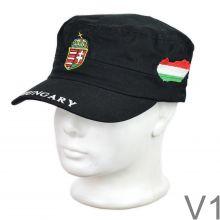 Címeres baseball Hungary