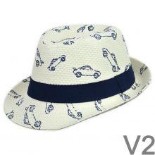 Fabricius gyerek kalap