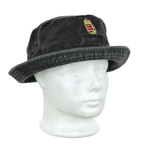 Farmer kalap Címeres