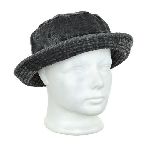 Farmer vászon anyagból készült sapka-kalap.