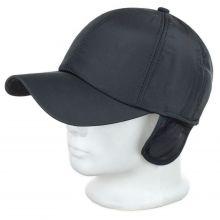 Fülvédős baseball sapka orkán