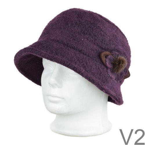 Heidi moher kalap