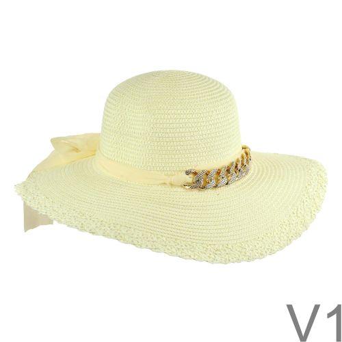 Kamelia nyári kalap