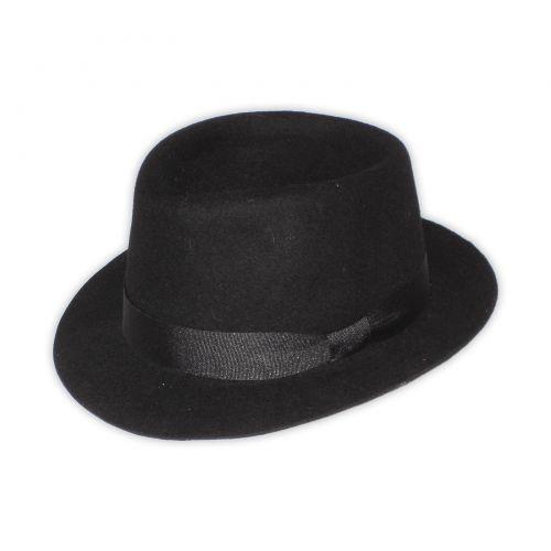 Kis szélű székely kalap