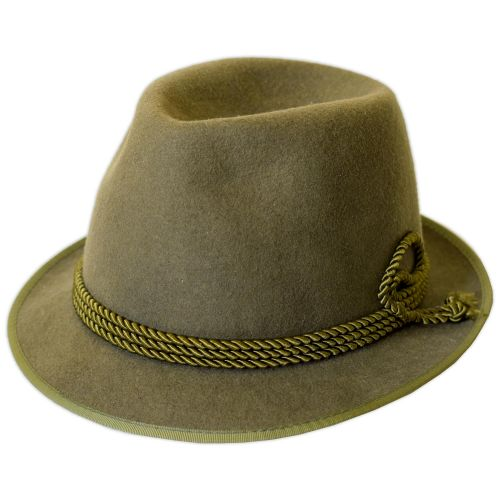 Kis szélű vadász kalap