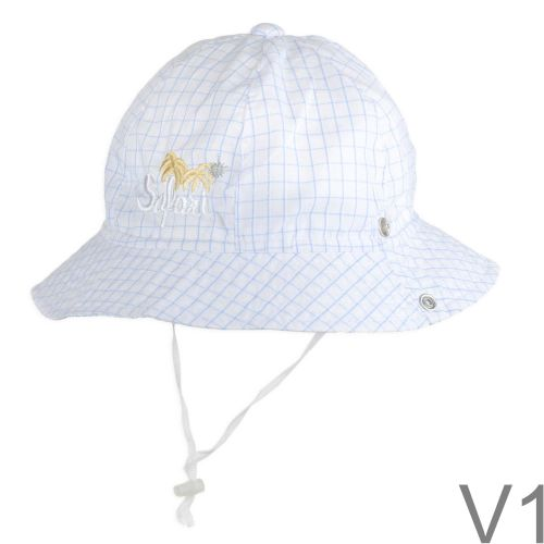 Kisfiú szafari kalap