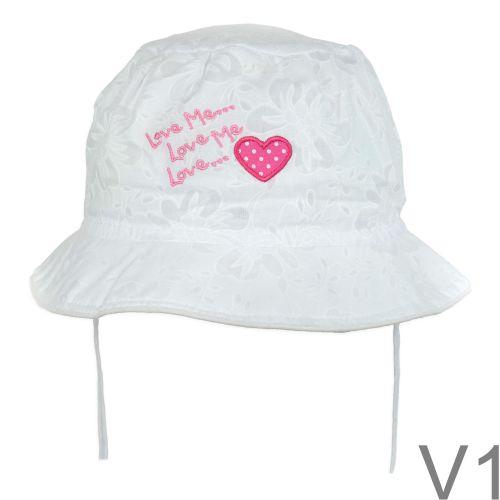 Kislány kalap LoveMe