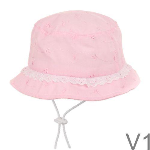 Kislány kalap Madeira