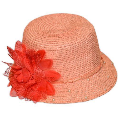 Klarissza kalap