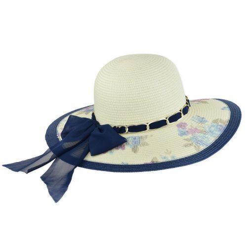Korina nyári kalap