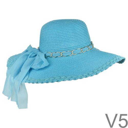 Leona nyári kalap