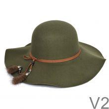 Miléna kalap