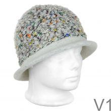 Mimose téli kalap