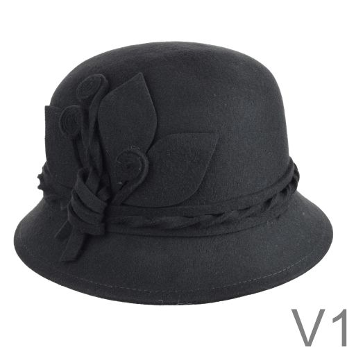 Gyapjú kalap Natasa