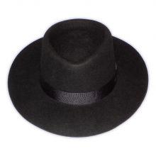 Nagy szélű székely kalap