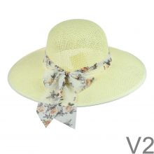Natalia nyári kalap