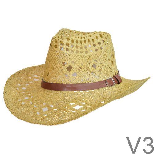 Nelson kalap bőr öves