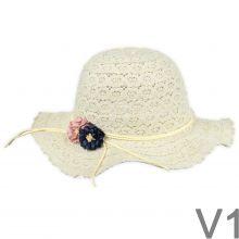 Petra kislány kalap