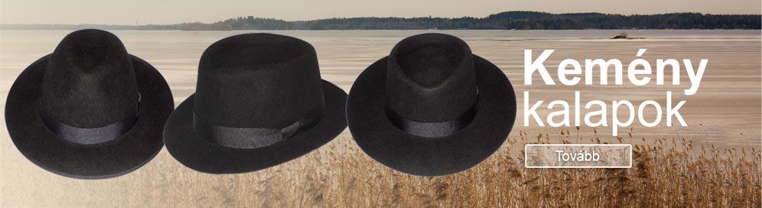 Kemény kalapok
