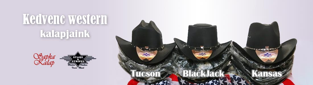 Western kalapok