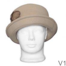 Szamanta kalap