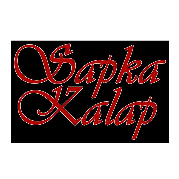 Sapka Kalap - Ami a fejre való 3097c3d52c