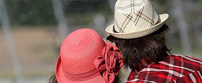 Western kalapok - Sapka Kalap