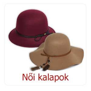 Női kalapok - Sapka Kalap