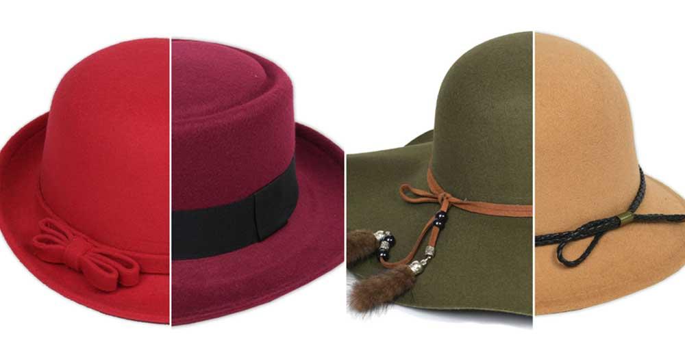 Minden sílushoz kalap